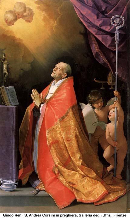 Le Saint du jour - Page 27 Sant_Andrea_Corsini_B