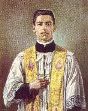 Beato Darío Acosta Zurita