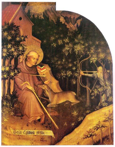 San Gil (Egidio)