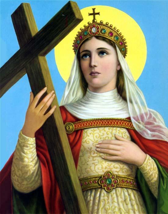 Santa Elena Reina