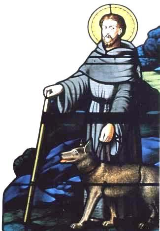 St Hervé (VIe s.)