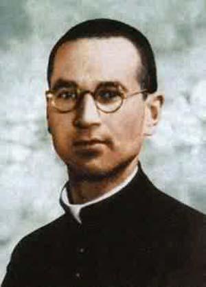 Beatos Francisco Drzewiecki