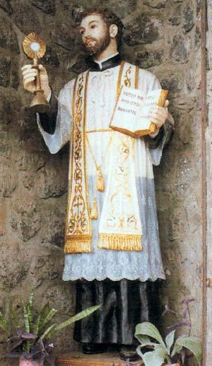 St François Caracciolo