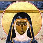 Ste Julienne de Norwich