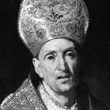 St Gérard Sagredo