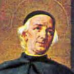 St Joseph-Benoît Cottolengo
