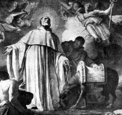 St Guillaume († 1142)