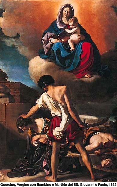 St Jean et St Paul