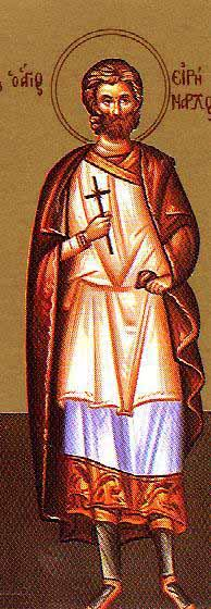 Le Saint du jour - Page 26 Sant_Irenarco