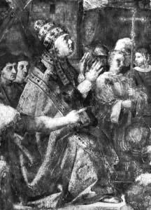 San León IV