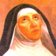Ste Marie de l'Incarnation