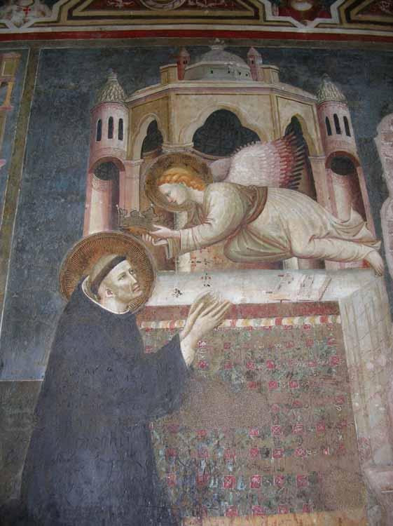 San Nicolás de Tolentino -