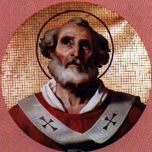 San Hormisdas de Campania
