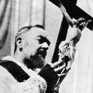 Św. Ojciec Pio z Pietrelciny