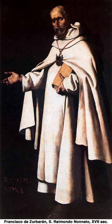 St Raymond Nonnat