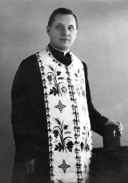 Beato Simeón Lukac